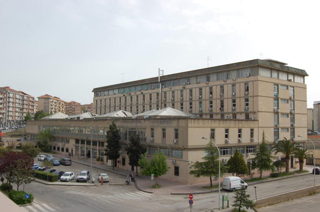 Apprensione al Tribunale di Caltanissetta, contagiato magistrato: scatta la sanificazione