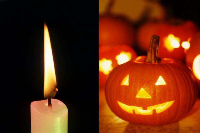 Tra sacro e profano, Ognissanti e Halloween: alle origini di uno scontro millenario