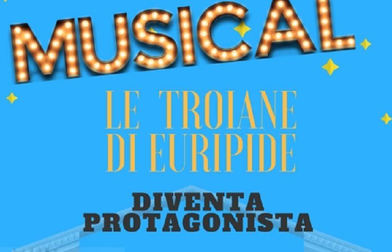 """Le """"Troiane di Euripide"""" contro la violenza sulle donne apre i casting: tutte le info"""