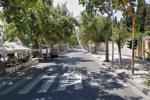 """""""Mercato delle pulci"""" abusivo davanti Cimitero di Catania: rigattiere """"recidivo"""" multato e allontanato"""