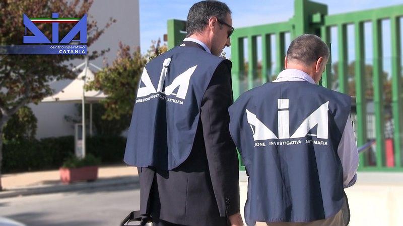 Mafia, confiscati 1 milione e mezzo di euro a Vincenzo Salvatore Rapisarda
