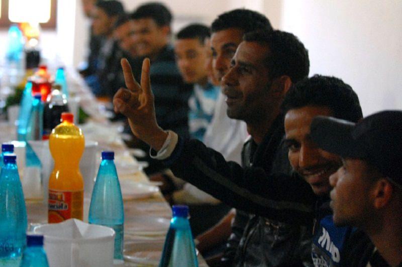 Cinisi, chiuse due comunità: migranti minorenni lasciati soli la notte