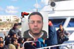 Pantelleria: fra i migranti sbarcati c'è anche uno spacciatore