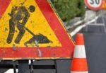 Intervento urgente per coprire il canale Passo di Rigano, circolazione modificata in via Montepellegrino: l'AVVISO