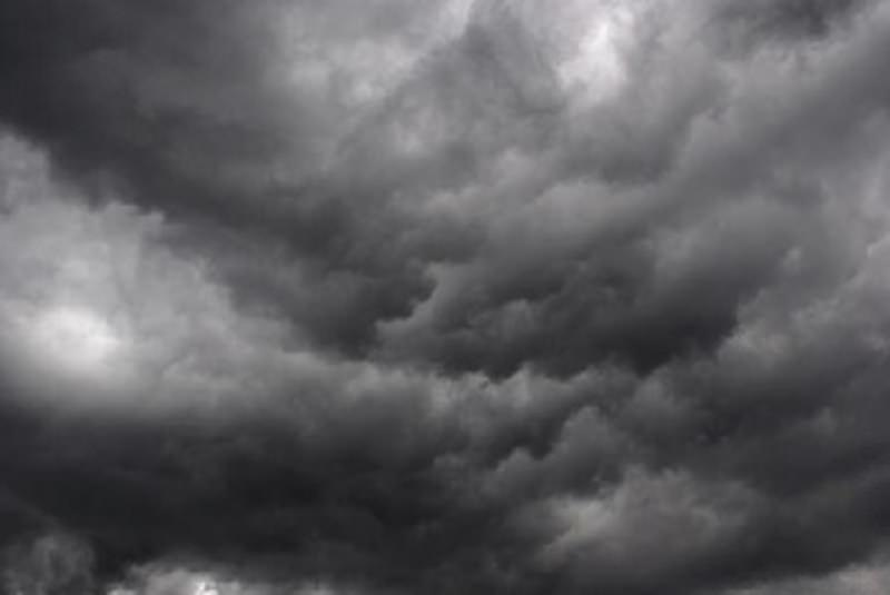 Sicilia, allerta meteo per venerdì: ancora pioggia e vento. Miglioramento nel fine settimana