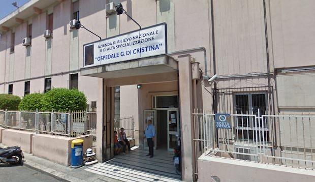 Coronavirus, muore la bambina di 11 anni intubata al Di Cristina: era affetta da variante Delta