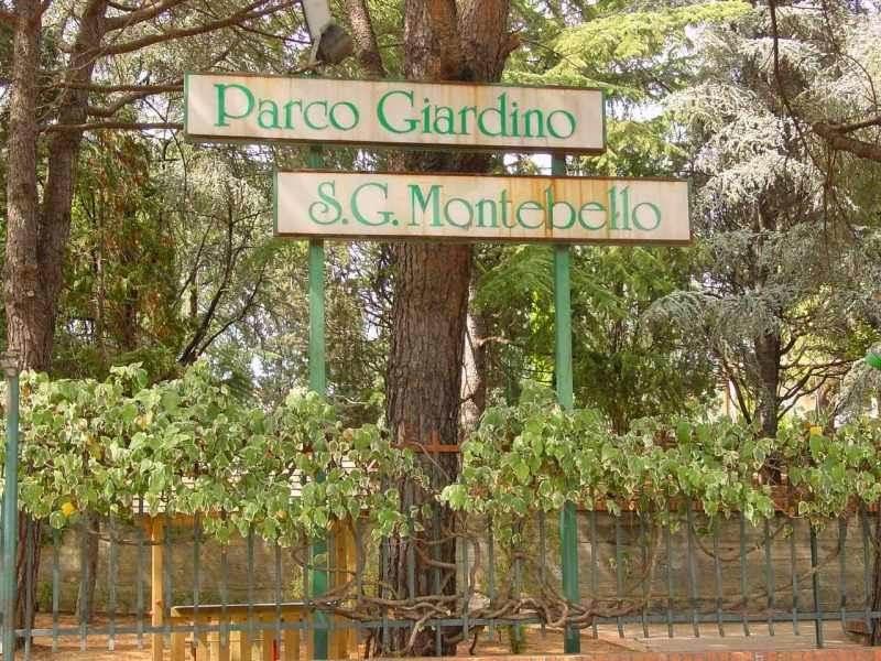 Uomo impiccato ad un pino: orribile ritrovamento in un parco vicino a Giarre