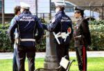 Nuovo incidente nel Catanese: gli agenti della municipale e i carabinieri intervengono in viale Colombo