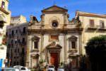 Clinica Triolo Zancla occupa abusivamente parte della chiesa di San Sebastiano