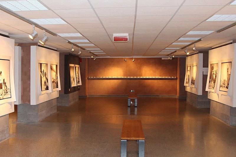 Invasioni al Fon Art Gallery: la Fondazione OELLE in mostra con le opere di 12 artisti