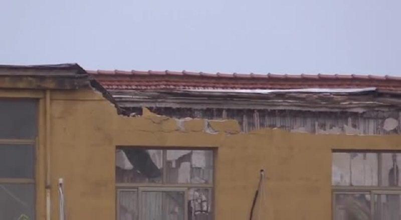 Nubifragio a Palermo oggi: black out, allagamenti e disagi