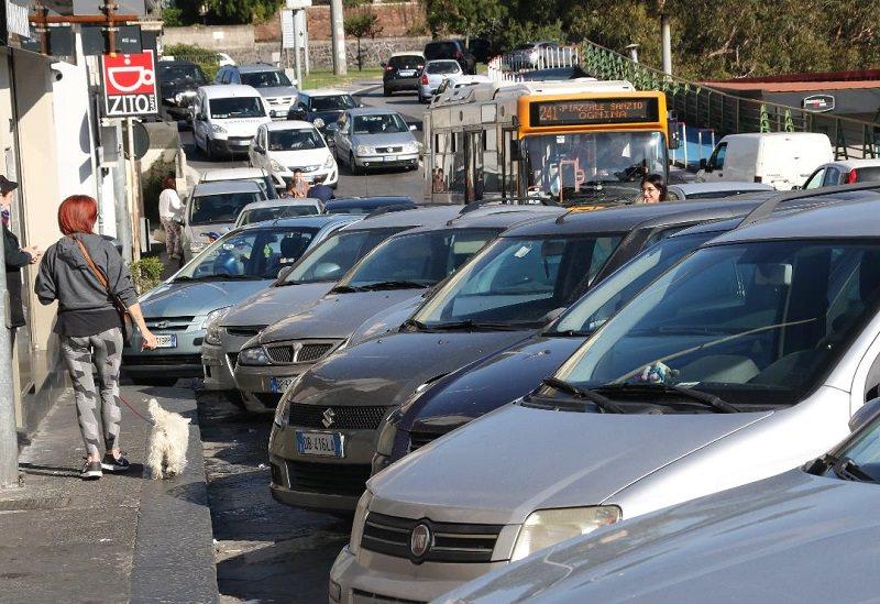 """Catania, festività e traffico: le zone più """"calde"""" e i consigli dei Vigili Urbani per """"evitare"""" la confusione"""