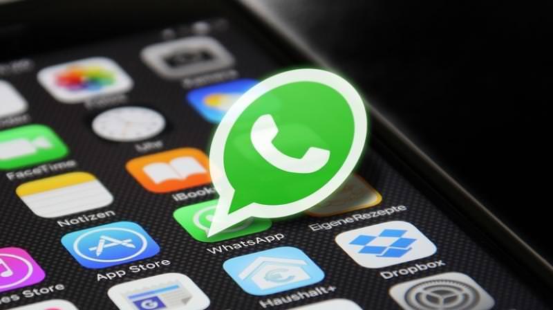 WhatsApp | In arrivo condivisione posizione in tempo reale!