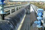 """""""Tre Sorgenti"""" resta a secco: problemi all'acquedotto, Agrigento senza acqua"""