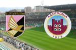 """Palermo shock: al """"Barbera"""" il Cittadella passa per 3 a 0"""