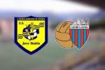 Juve Stabia-Catania 0-1: Mazzarani allo scadere, tifosi etnei in delirio! RIVIVI LA CRONACA