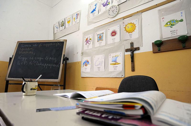 Nicolò La Rocca: il preside che vieta (giustamente) le preghiere a scuola