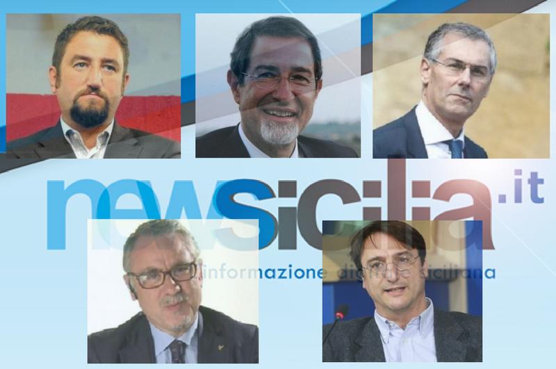 Elezioni Regionali 2017: la corsa serrata alla presidenza, i DATI candidato per candidato