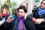 """La figlia di Riina: """"Non posso parlare, ho dei figli minori"""", giornalisti denunciati"""