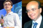 Riciclaggio ed evasione fiscale: indagati il neodeputato Luigi Genovese e il padre Francantonio