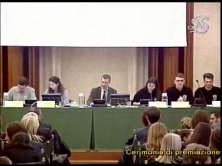 """Olimpiadi nazionali di Debate: il liceo """"Spedalieri"""" si classifica secondo"""