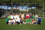 Sport e Legalità: un grande evento per portare grandi valori nelle scuole e nello sport