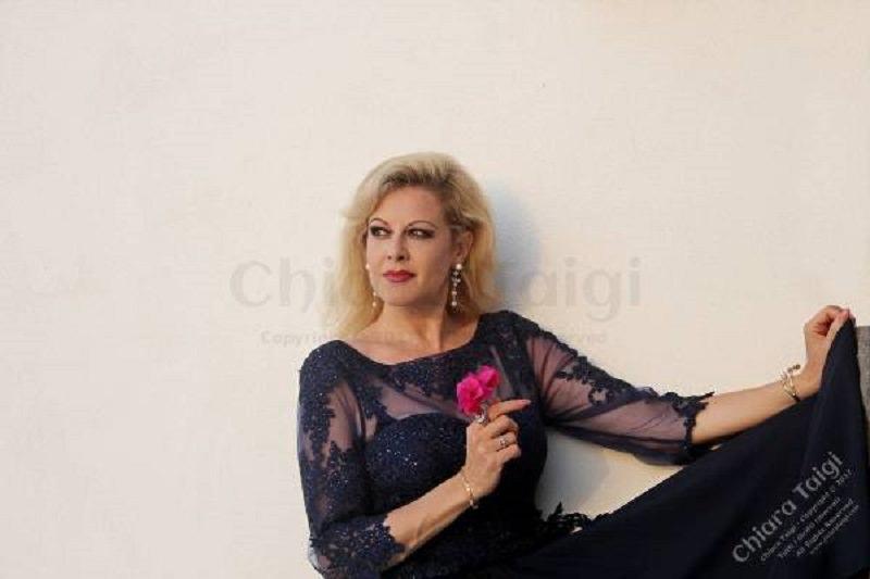Chiara Taigi: la Regina dell'Opera sui canali BBC