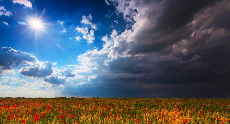 Meteo Sicilia, inizio weekend all'insegna del bel tempo: ecco le previsioni – DETTAGLI