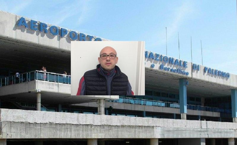 Aiuta un boss mafioso e poi si rifugia in Germania, arrestato all'aeroporto