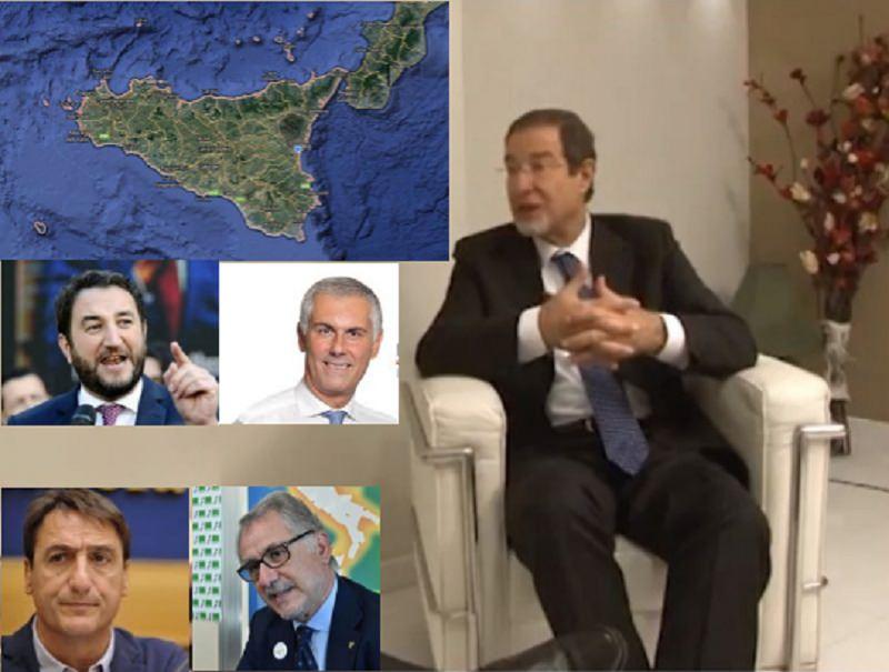 Tra passato e presente, fiduciosi nel futuro: come cambierà la Sicilia dopo le elezioni regionali