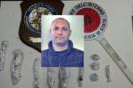 Giarre, continua a spacciare mentre si trova agli arresti domiciliari: 35enne finisce in carcere