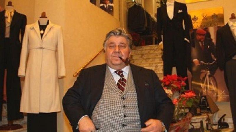 Addio a Gianni Campagna, lo stilista siciliano che vestì Woytila e Bergoglio