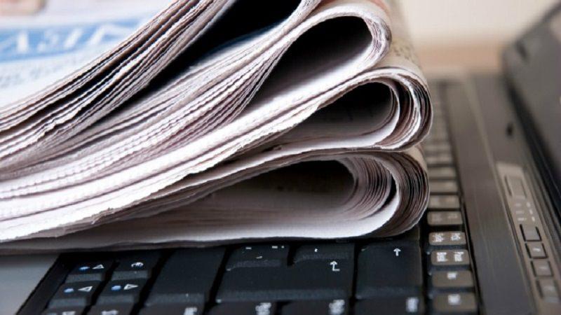 Il Coronavirus colpisce anche i quotidiani online