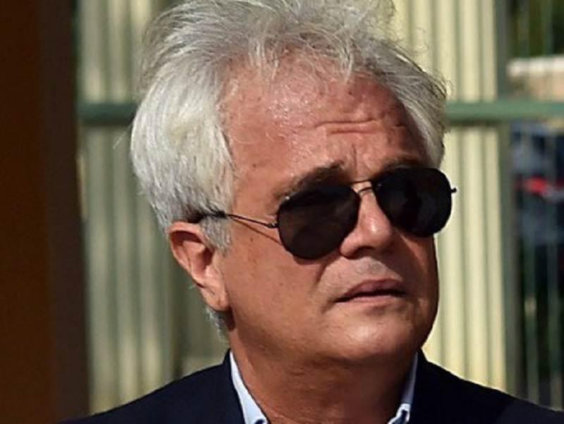 Tensione in casa Palermo, si dimette il presidente Giammarva