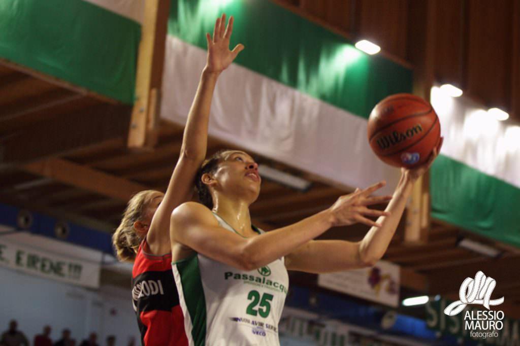Terza sconfitta in campionato per Ragusa, Lucca espugna il Palaminardi
