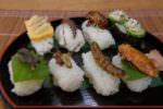 Personale non in regola e carenze igienico-sanitarie: sanzionati due ristoranti di sushi
