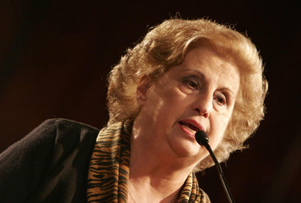 """Mafia, Maria Falcone risponde all'ex senatrice Maraventano: """"Parole senza senso di chi ha dimenticato lunga scia di sangue"""""""