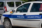 Sei incidenti stradali in poche ore, 8 i presunti feriti: città nel caos e traffico in tilt