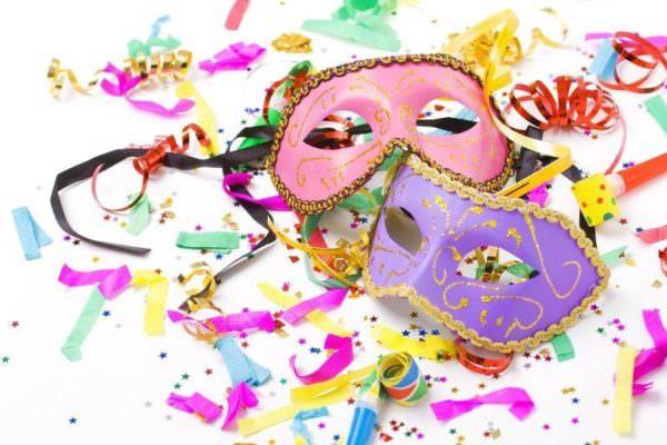 Il Carnevale, una festa per alleviare lo stress e l'ansia. Origini, tradizioni e folklore, tra sacro e profano