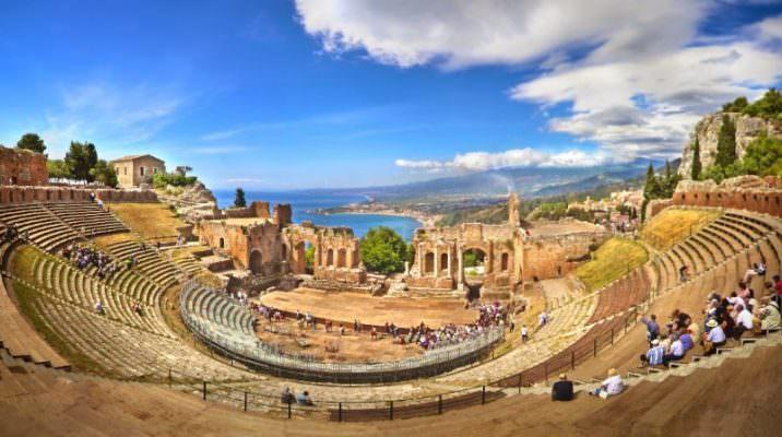 Sicilia: un patrimonio da conoscere e salvaguardare. Alla scoperta della Sicilia e di tutto ciò che ha da offrire