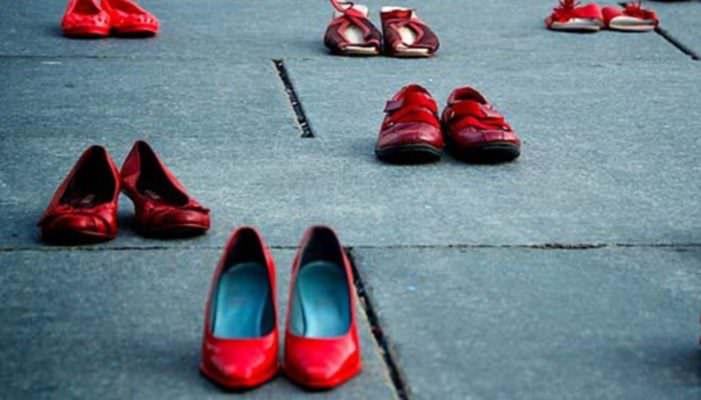 La violenza sulle donne e il femminicidio: un brutto fenomeno in aumento