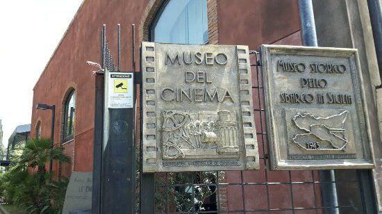 Il Museo del Cinema di Catania: quando intrattenimento e storia si fondono