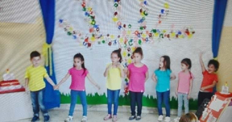"""Anniversari, valori e saluti: si conclude l'anno scolastico dell'I.C.S. """"F. De Roberto"""" – FOTO"""
