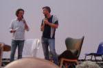 """Cala il sipario su """"Fuoricinema Mediterraneo"""": il bilancio del festival voluto da Ficarra e Picone"""