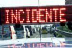 Scontro auto-moto in via Galermo, scooterista trasportato in pronto soccorso
