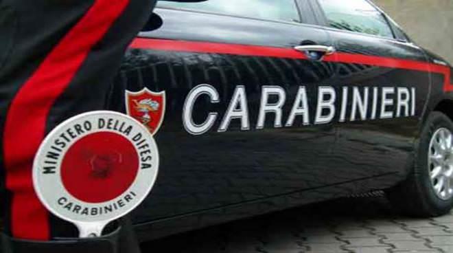 Risultati immagini per carabinieri sospensione dal servizio