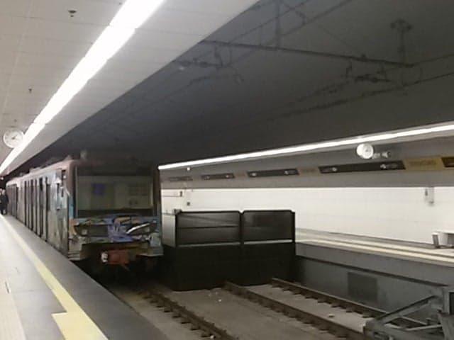 """Nuovi dispositivi di automazione in metro, Gentile: """"Apertura domenicale nostro obiettivo"""""""
