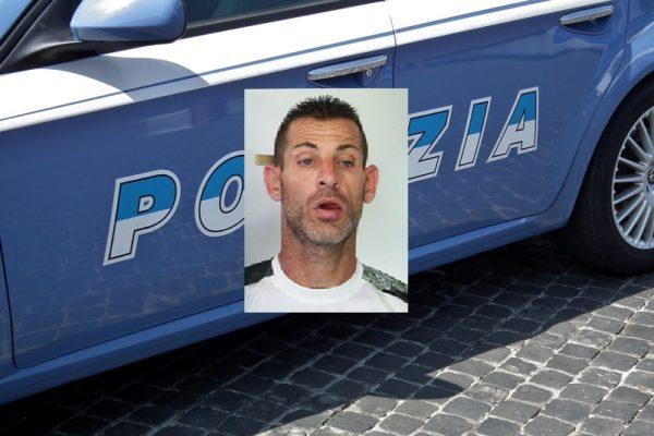 Spacciava e deteneva droga: beccato in viale Castagnola a Librino