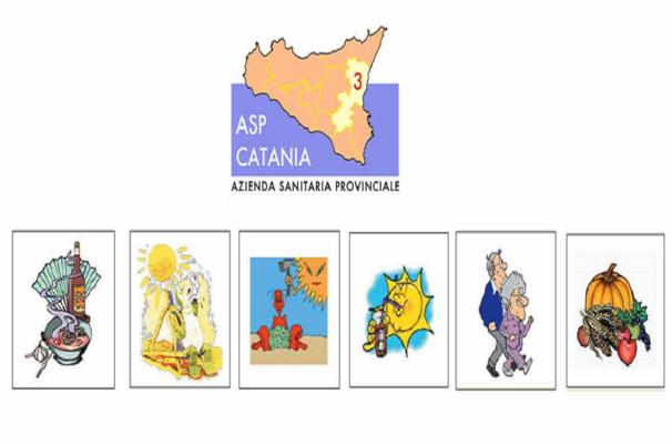 Caldo estivo, i consigli dell'Asp di Catania per i soggetti a rischio
