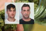 Droga, case comunicanti e stretta di mano tra rumeno e pregiudicato: marijuana a Barriera